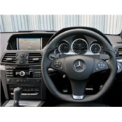 MERCEDES NTG4 W212 COMAND NAVIGATION MAP SAT NAV DVD UPDATE DISC 2016